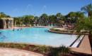 Paradise Palms Resort Swimming Pool