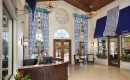 Paradise Palms Resort Orlando Reception