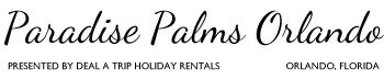 Paradise Palms Orlando